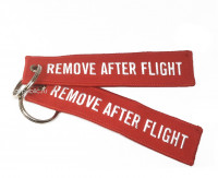Брелок Remove After Flight