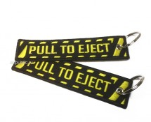 Брелок Pull To Eject